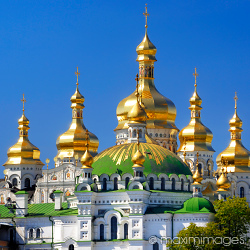 Stock photo collection: Ukraine and Russia travel stock photos