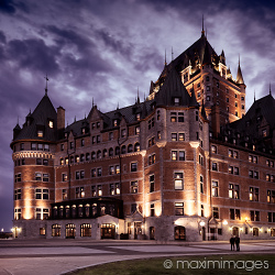 Stock photo collection: Quebec, Canada travel photography