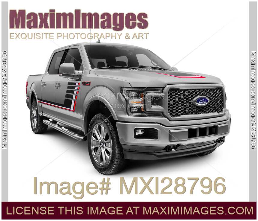 2018 ford lariat. modren lariat stock photo of 2018 ford f150 lariat pickup truck to ford lariat f
