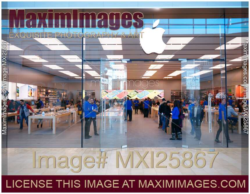 apple store make appointment canada