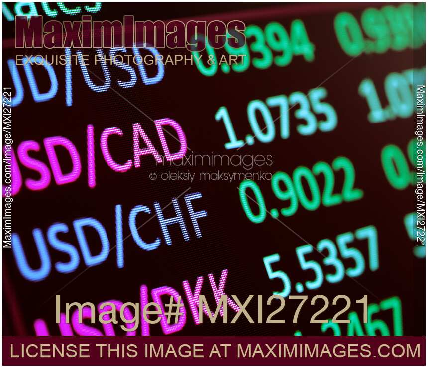 Forex currency images