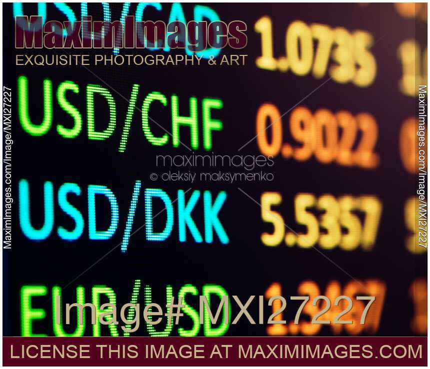 Www.forex exchange rates