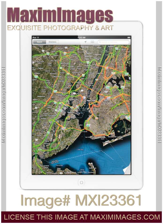 how to download map on google maps on ipad