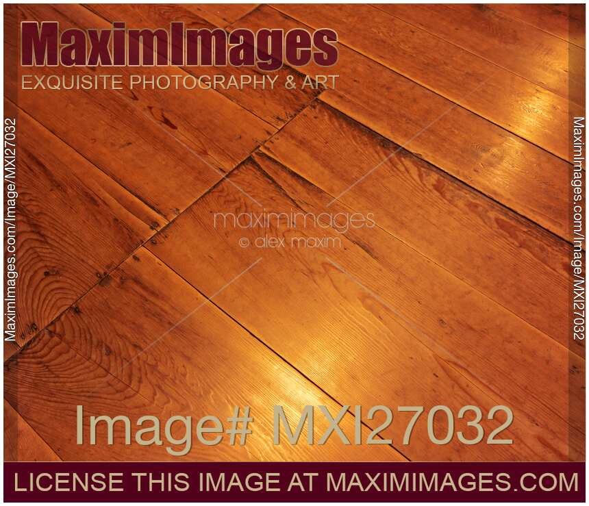 Stock Photo Old Wooden Floor Texture Maximimages