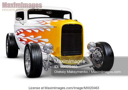 1932 Ford Hi Boy For Sale 428 Motorious