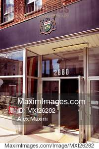 Photo Of Smash Recoveries Vintage Home Decor Store At The Junction Toronto Stock Image Mxi26282
