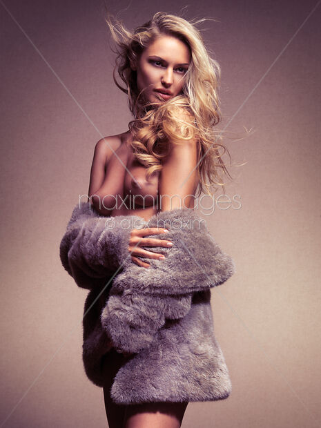 Join. Women in fur nude