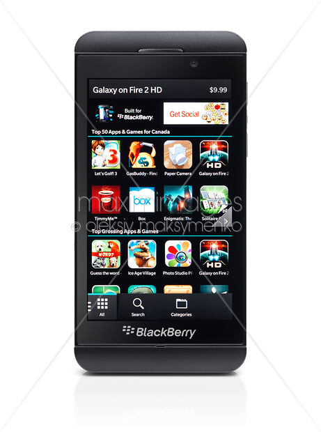 Free & Paid BlackBerry Apps for Smartphones & Tablets - BlackBerry World