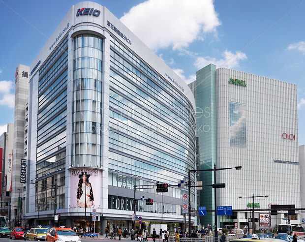 stock photo forever 21 store in tokyo maximimages image mxi27139