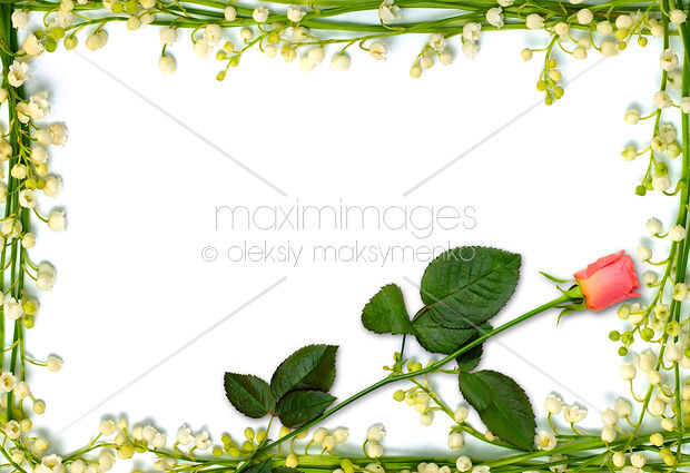 Stock photo: Love letter background | MaximImages | Image #MXI18809