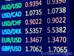 Photo Of Forex Currency Exchange Rates